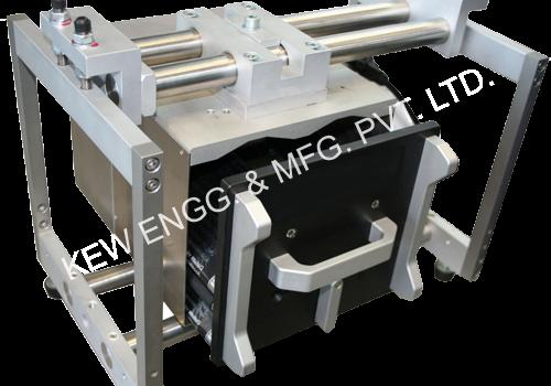 Thermal Transfer Overprinter TTO with Winding Rewinding Machine